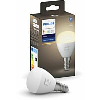 LED-älylamppu Philips Hue W 5,7W E14 P45