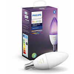 LED-älylamppu Philips Hue WCA 5,3W E14 B39