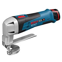 Levyleikkuri Bosch GSC 12 V-LI SOLO pahvi ei sis. akkua/laturia