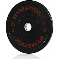 Levypaino Gymstick Bumper Plate 5 kg