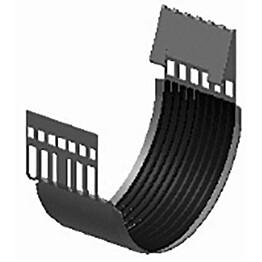 Liitoskappale Sadex pyöreä sadevesijärjestelmä 150 mm