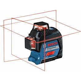 Linjalaser Bosch GLL 3-80