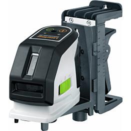 Linjalaser Laserliner MasterCross-Laser 2GP