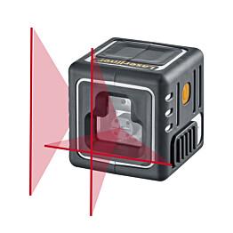 Linjalaser Laserliner CompactCube Laser 3