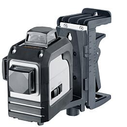 Linjalaser Laserliner CompactPlane-Laser 3D