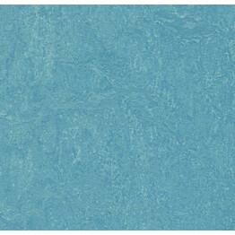 Linoleumilaatta Forbo Marmoleum Click Laguna 30x30 cm vaaleansininen