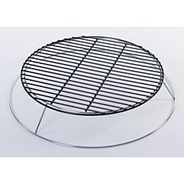 Lisäritilä Big Green Egg XL-grillille