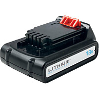 Lithium-ion akku BLACK+DECKER BL1518 18 V 1,5 Ah