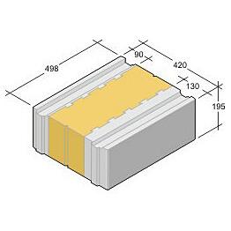 Leca Design Harkko LTH-420