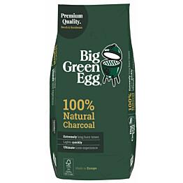 Luonnonhiili Big Green Egg 9 kg