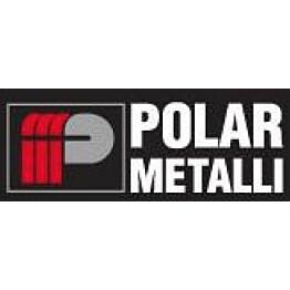 Sokkelin peitelevy Polar Metalli 317 M6 pihagrilliin