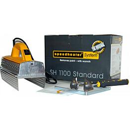 Maalinpoistolaite Speedheater 1100 1100W