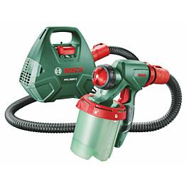 Maalinruiskutusjärjestelmä Bosch PFS 3000-2