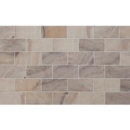 Marmorilaatta Qualitystone Onyx Marble Tile 100x200 mm