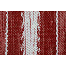Matto Colorado 160x230 cm punainen