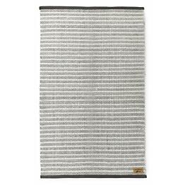 Matto Finlayson Siperia 90x150 cm valkoinen/harmaa