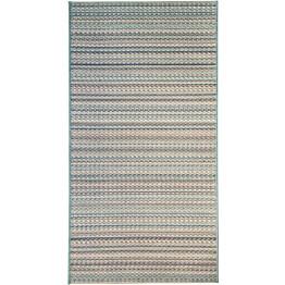 Matto Hestia Sienna 140x200 cm sininen