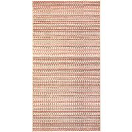 Matto Hestia Sienna 77x200 cm rosa