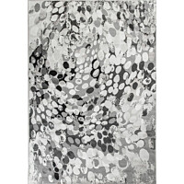 Matto Vallila Puhuri Effect 160x230cm harmaa