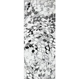 Matto Vallila Puhuri Effect 68x110cm harmaa