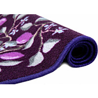 Matto Vallila Sitruuna 80x350cm purple