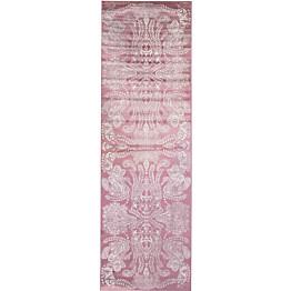Matto Vallila Syvämeri 68x220cm roosa