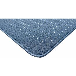 Matto Vilma 80x300 cm sininen