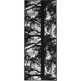Matto Kelohonka 80x160 cm harmaa