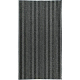 Matto VM Carpet Aqua mittatilaus musta