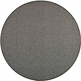 Matto VM Carpet Balanssi pyöreä eri kokoja ruskea