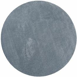 Matto VM Carpet Hattara pyöreä eri kokoja sininen