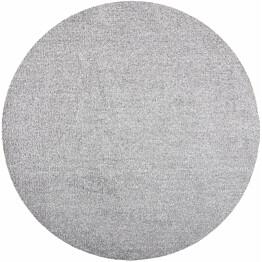 Matto VM Carpet Kide mittatilaus pyöreä harmaa