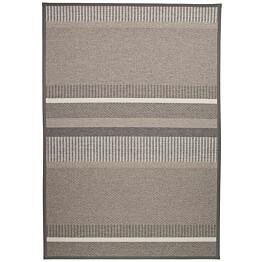 Matto VM Carpet Laituri mittatilaus harmaa