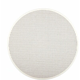 Matto VM Carpet Lyyra pyöreä eri kokoja valkoinen