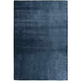 Matto VM Carpet Satine mittatilaus sininen