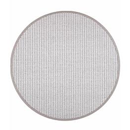 Matto VM Carpet Valkea pyöreä eri kokoja beige