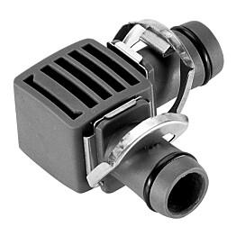 Mds- L-Liitin GARDENA 13 mm 2kpl