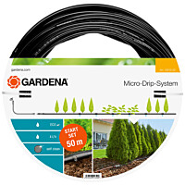 Mds-kastelusarja GARDENA kasviriveille