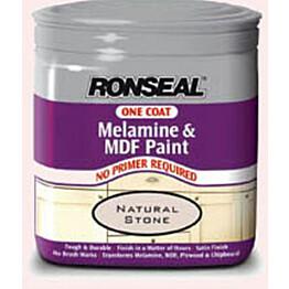 Melamiinimaali Ronseal 750 ml eri värivaihtoehtoja