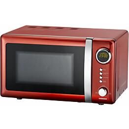 Mikroaaltouuni Melissa 16330109 45 cm punainen