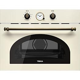 Mikroaaltouuni Teka MWR32BIA-BC 60 cm integroitava beige