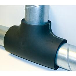 Putkieriste Mobius T-haara 19 mm IV-kanavalle Ø 160 / Ø 125 mm