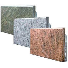 Kivipatteri Mondex graniitti hintaryhmä 2 300x800 mm 600 W