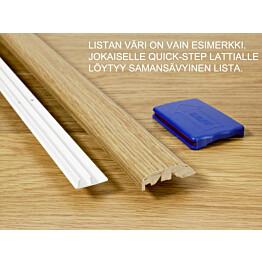 Monitoimilista Quick Step Incizo 1396 215 cm tammi rustic vaalea
