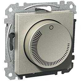 Moottorisäädin 1/300VA IP20 UKR metalli Exxact 2622233