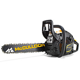 Moottorisaha McCulloch CS 450 Elite 2,0 kW