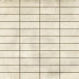 Mosaiikkilaatta LPC Living Beige 2,7x7,5 cm verkolla