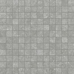 Mosaiikkilaatta Pukkila Archistone Lightstone himmeä 25x25 mm