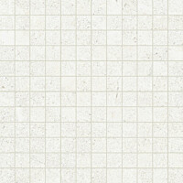 Mosaiikkilaatta Pukkila Archistone Limestone Bianco himmeä 25x25 mm