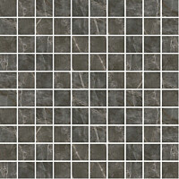 Mosaiikkilaatta Pukkila Marble Boutique Amani kiiltävä sileä 298x298 mm